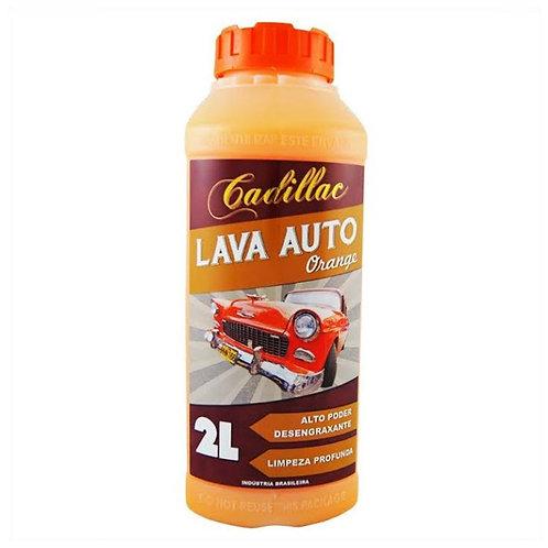 LAVA AUTO ORANGE - CADILLAC