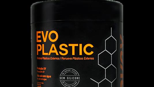 Renovador de Plásticos Externos Evoplastic 400g - Evox