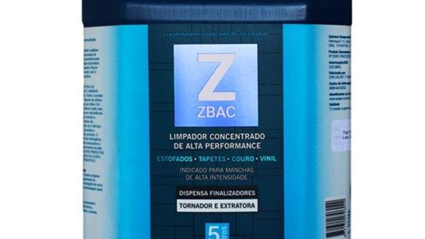 Zbac APC Ácido Bactericida 5L - Easytech