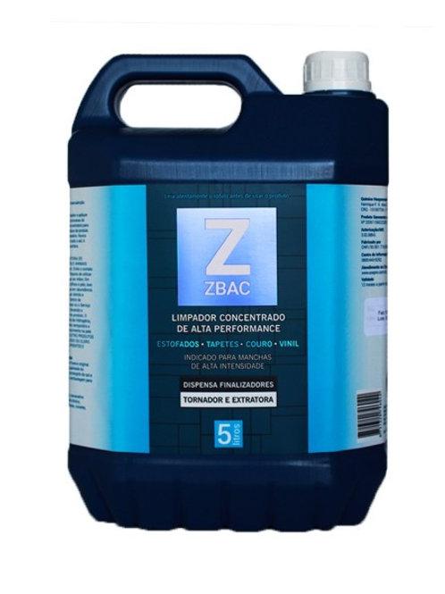 ZBAC – APC BACTERICIDA - 5L - EASYTECH