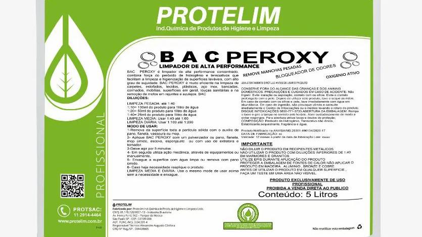 APC Multi100 5L - Protelim