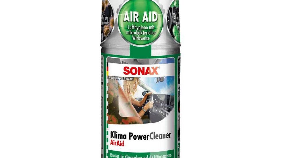 Limpa Ar Condicionado Apple Fresh - Sonax