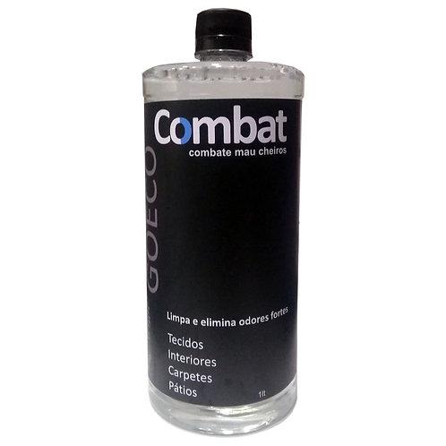 Combat - Eliminador de Odores - 1L