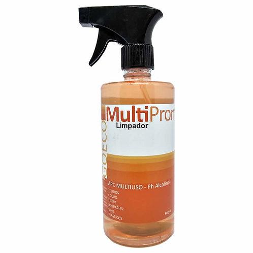 Multipronto - 500ml