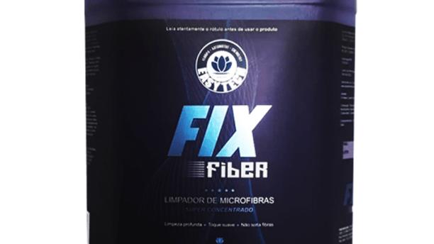 Fixfiber Limpeza de Panos de Microfibra 5L - Easytech
