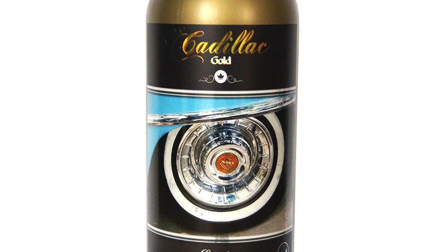 Limpa Rodas e Pneus 1L - Cadillac