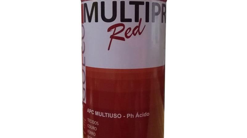 Apc Ácido Multipro Red 1L - Goecowash