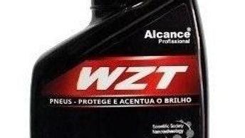 Wzt Hidratante de Pneus 700ml - Alcance