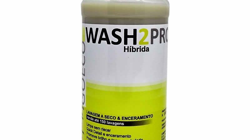 Wash2pro Lavagem a Seco 500ml - Goecowash