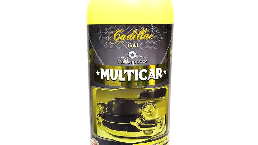 Multilimpador Multicar 1 Litro - Cadillac