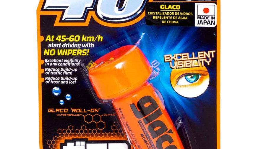 Cristalizador de Vidros 75ml Glaco - Soft99