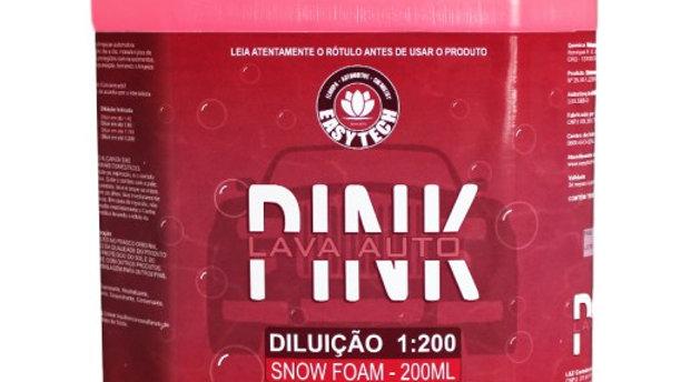 Shampoo Neutro Pink 5L - Easytech