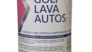 Shampoo Golf lava autos 1L