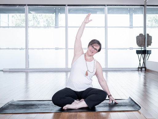 Le Yoga pour la gestion du stress | Centre Yoga Santé