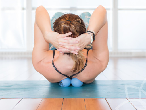 Le Yoga Tune Up®