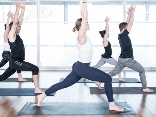Article scientifique   Le yoga est bénéfique pour votre santé physique, mentale et c'est pour tous