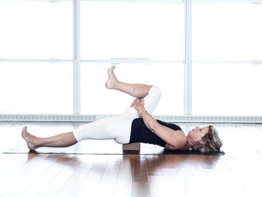 Hatha Yoga   Allonger le Psoas   Centre Yoga Santé