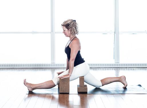 Séquence de Yoga pour préparer la split | Centre Yoga Santé