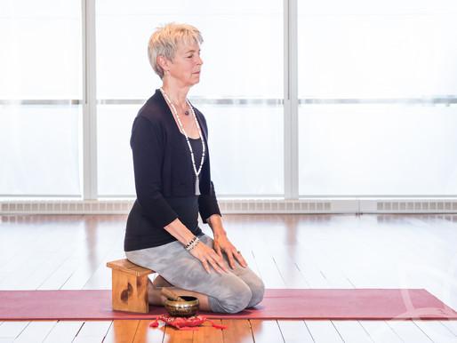 La méditation pleine conscience: Méditer autrement!