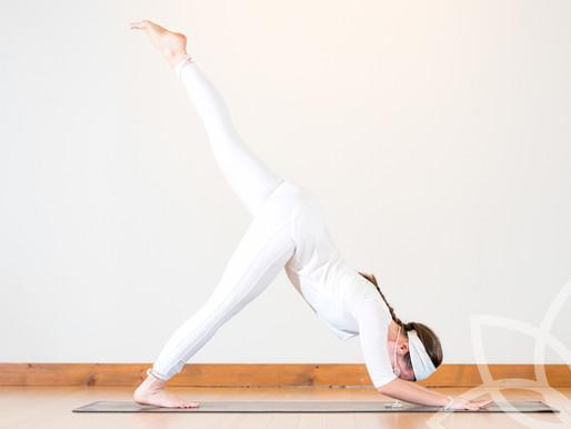 Yoga Kundalini: Un nouveau départ