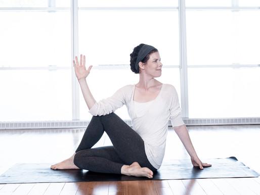 Philosophie du Yoga |  Le contentement | Santosha | Centre Yoga Santé