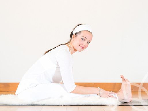Les avantages du yoga Kundalini