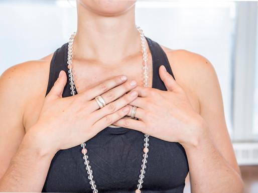 La Respiration Yogique, c'est quoi ? | Centre Yoga Santé