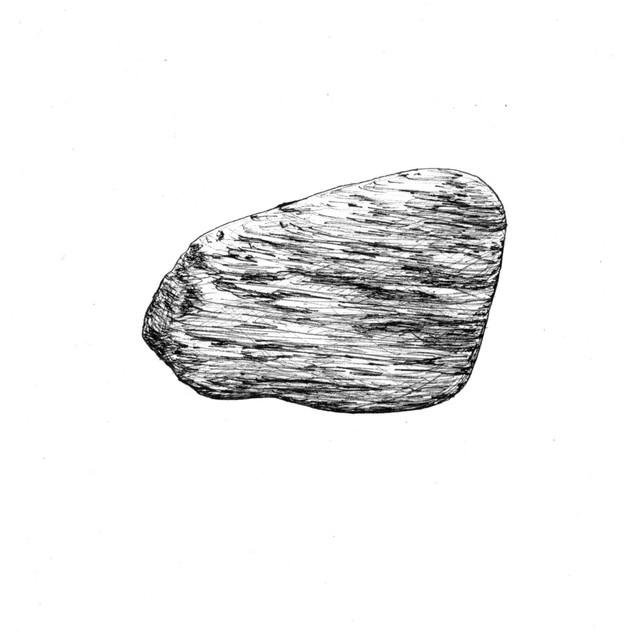 Swimming Rocks