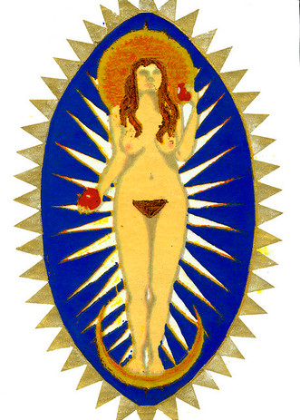 Our Lady of Perpetual Rebellion