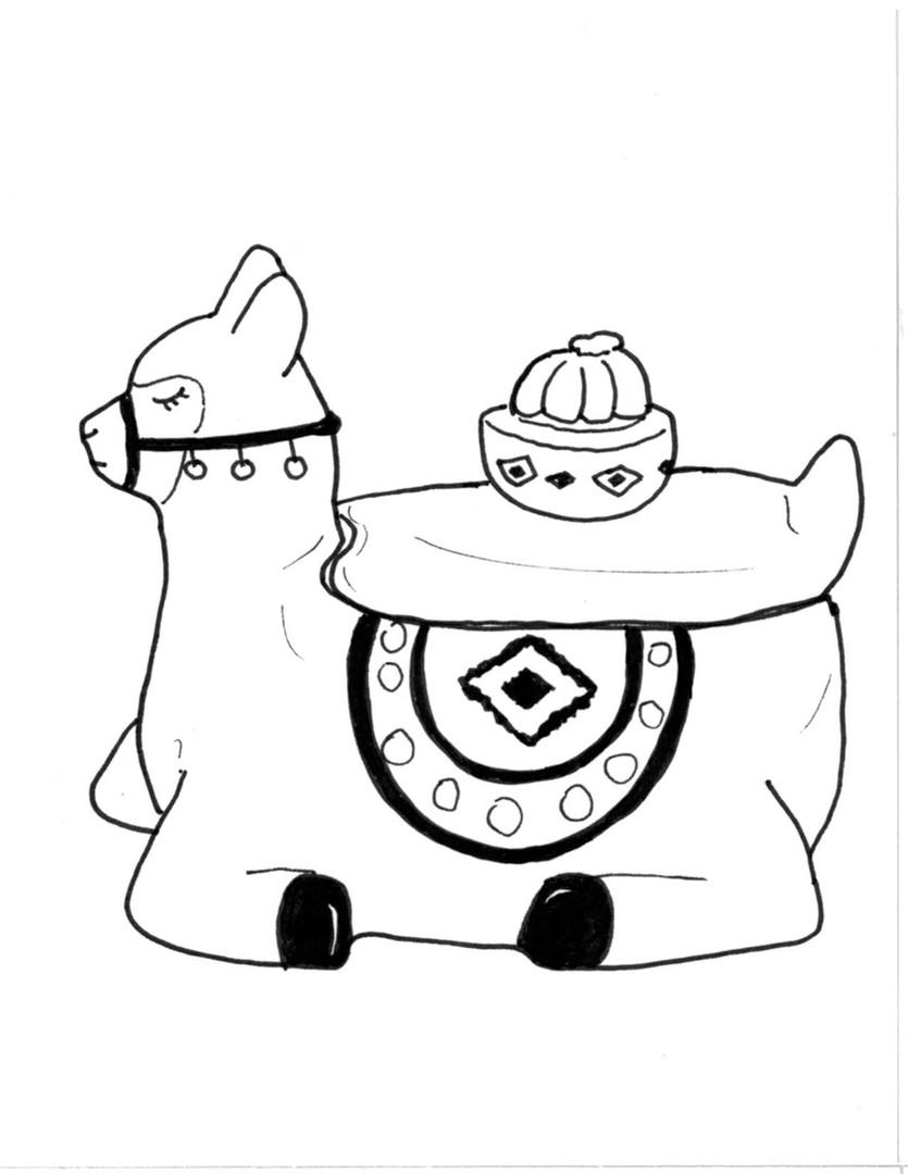 ceramic llama container.jpg