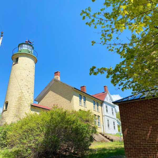 South End Lighthouse