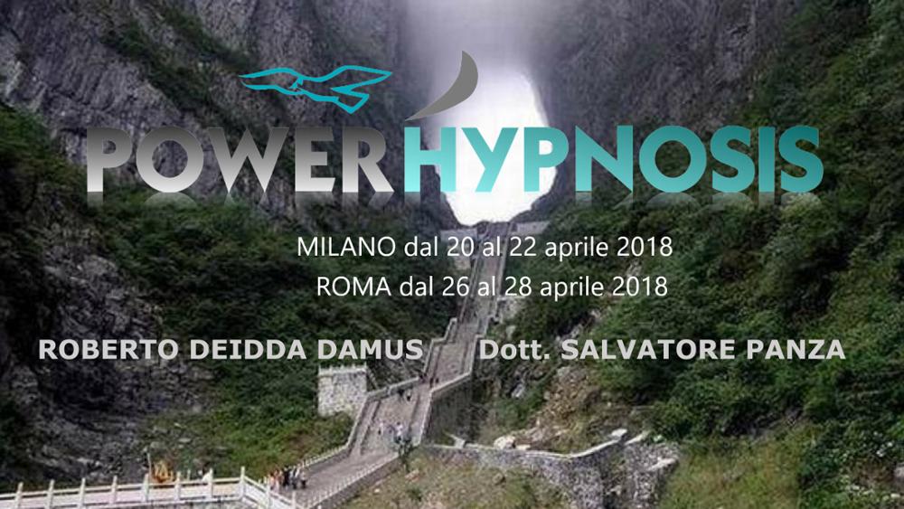 Power Hypnosis
