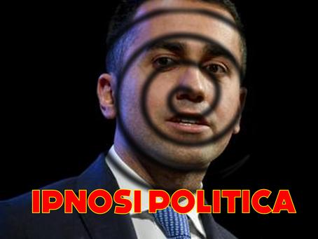 Ipnosi Politica (di Enrico dal Moro)