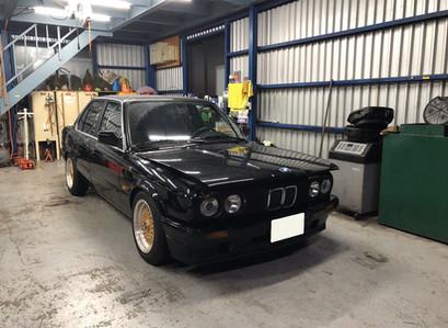 新在庫入荷!BMW E30 320i 直6エンジン