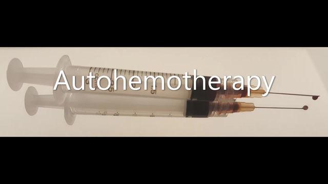 Autohemotherapy: A self-immunization therapy