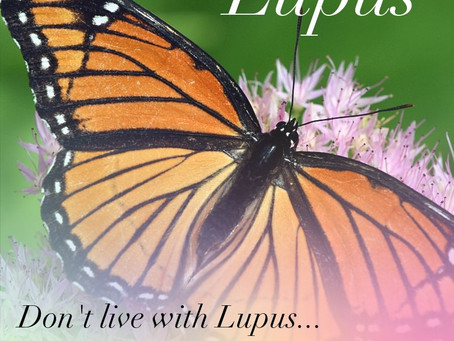 Lupus & Autohemotherapy