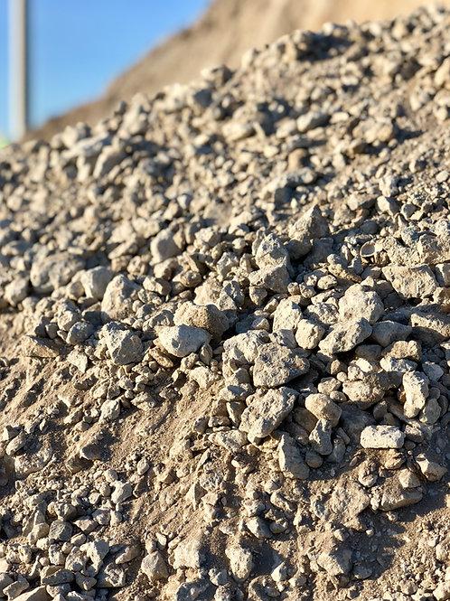 "FDOT 1 1/2"" Base Rock"