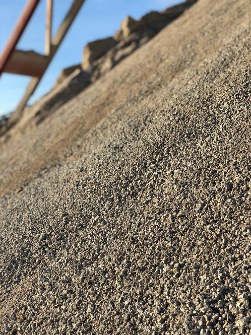 "1/4"" Paver Sand (Screenings)"