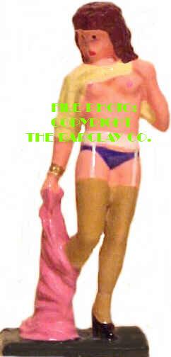 #1286 - Girl Undressing
