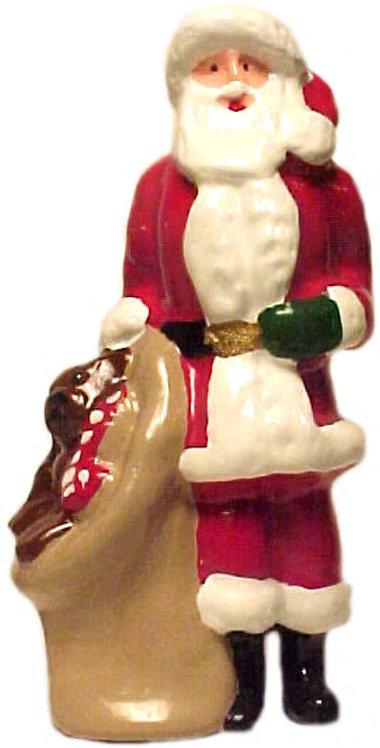 #442 - Santa w/ Sack