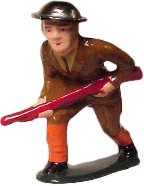 #763 - Soldier Raiding