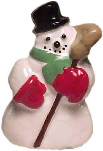 #4070 - SNOW MAN