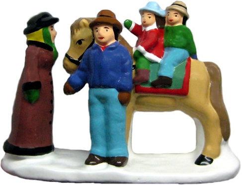 #4207 - Pony Ride