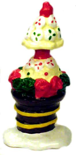 #GB-12: Cupcake Topiary