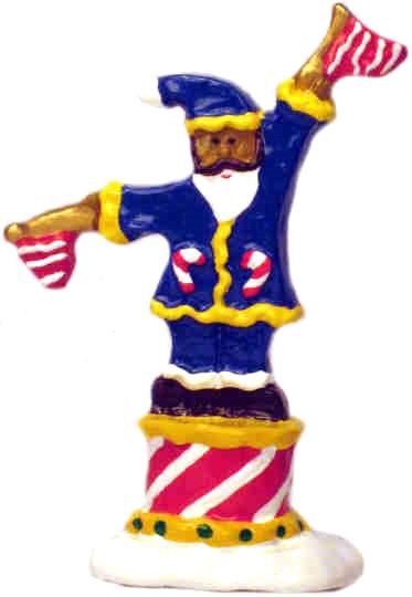 #GB-4: Candy Cop