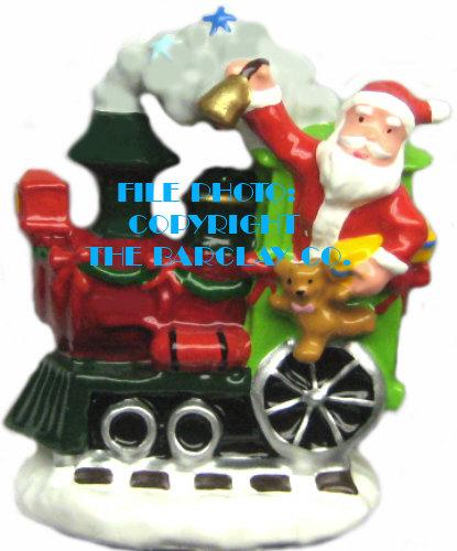 #4193 - Santa Express