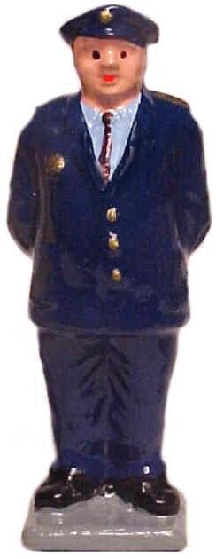#1276 Fat Cop