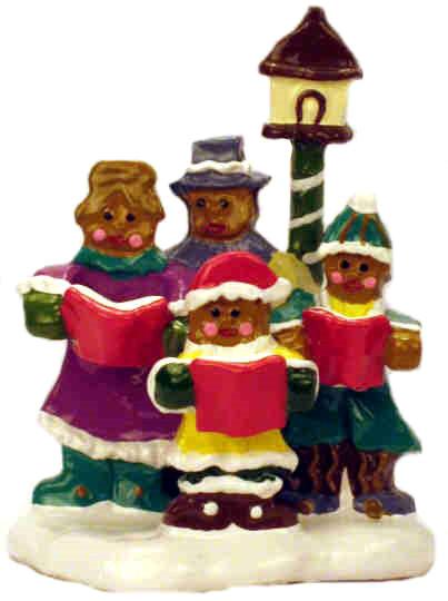 #GB-17: Caroling Family