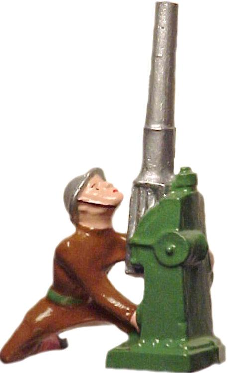 #646 - A/A Gunner