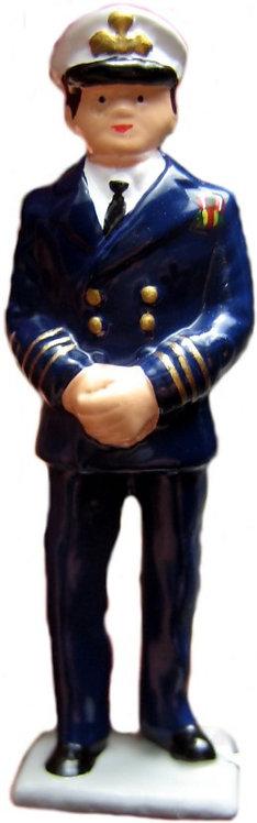 #1426 - Naval Officer
